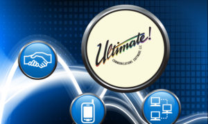 Ultimate Communications Software Image