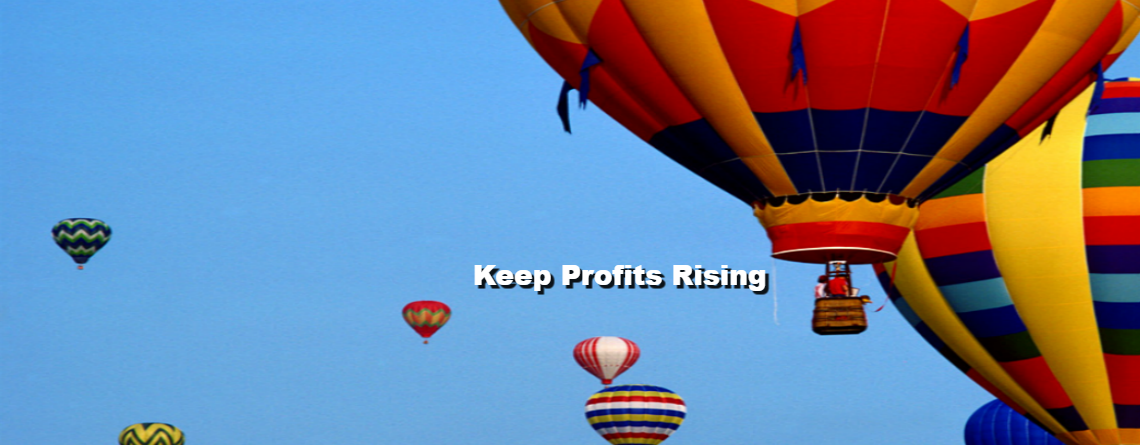 Ultimate! Call Accounting helps Keep Your Profits on the Rise